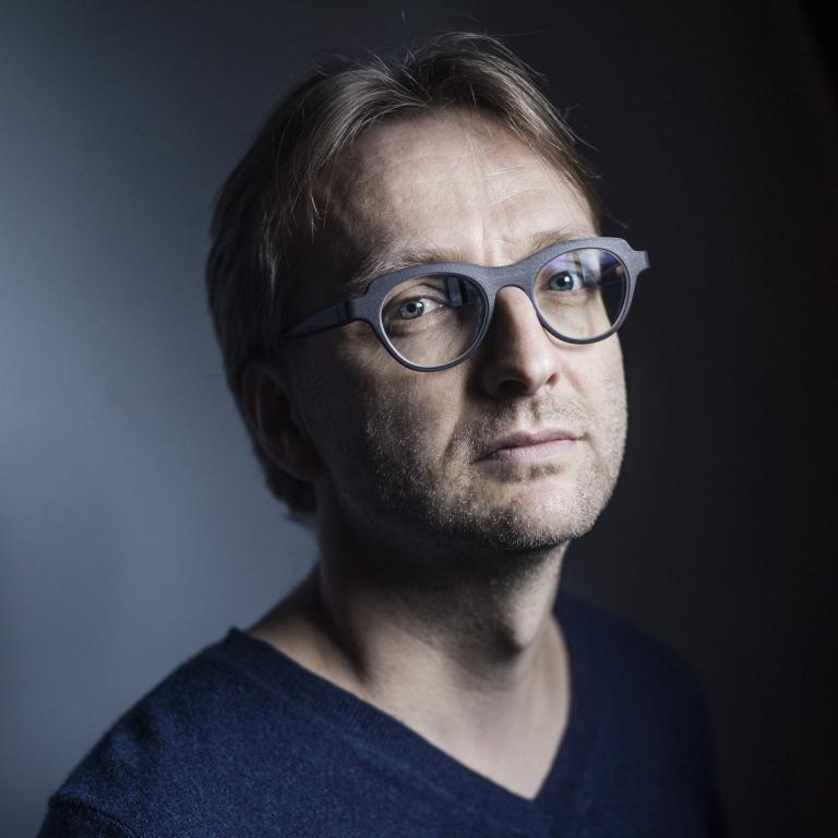 © Stefan Vanfleteren